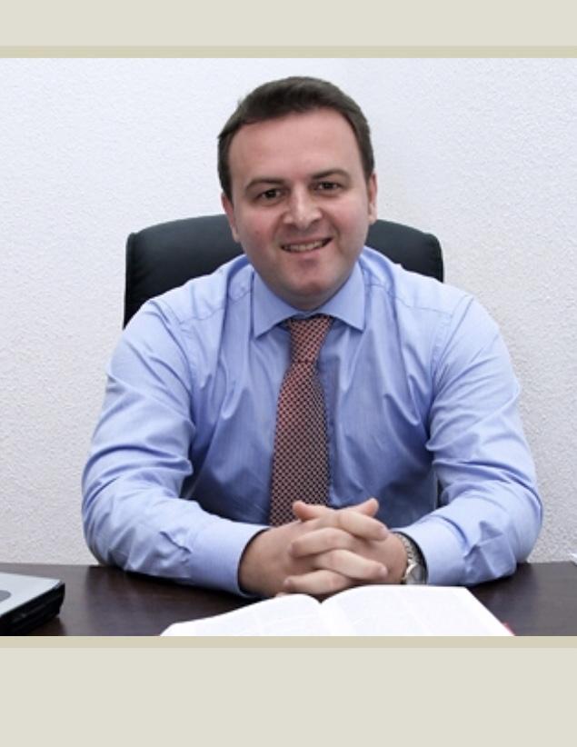 Marcel Bacila
