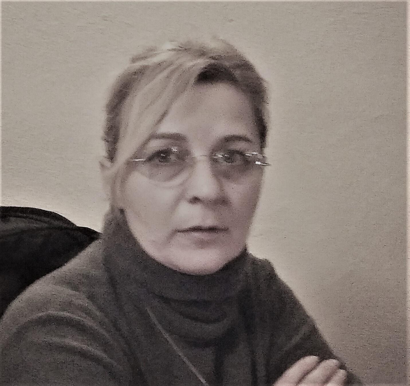 Ioana Bacila