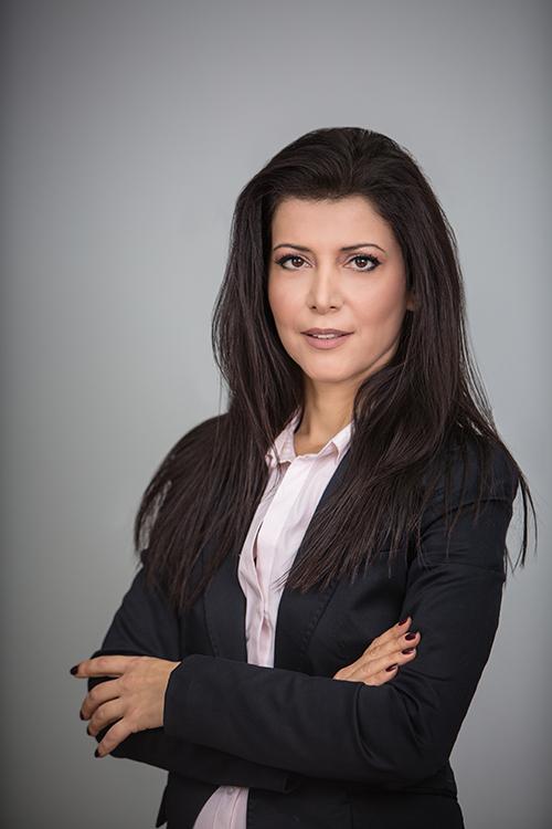Maria Dobrin