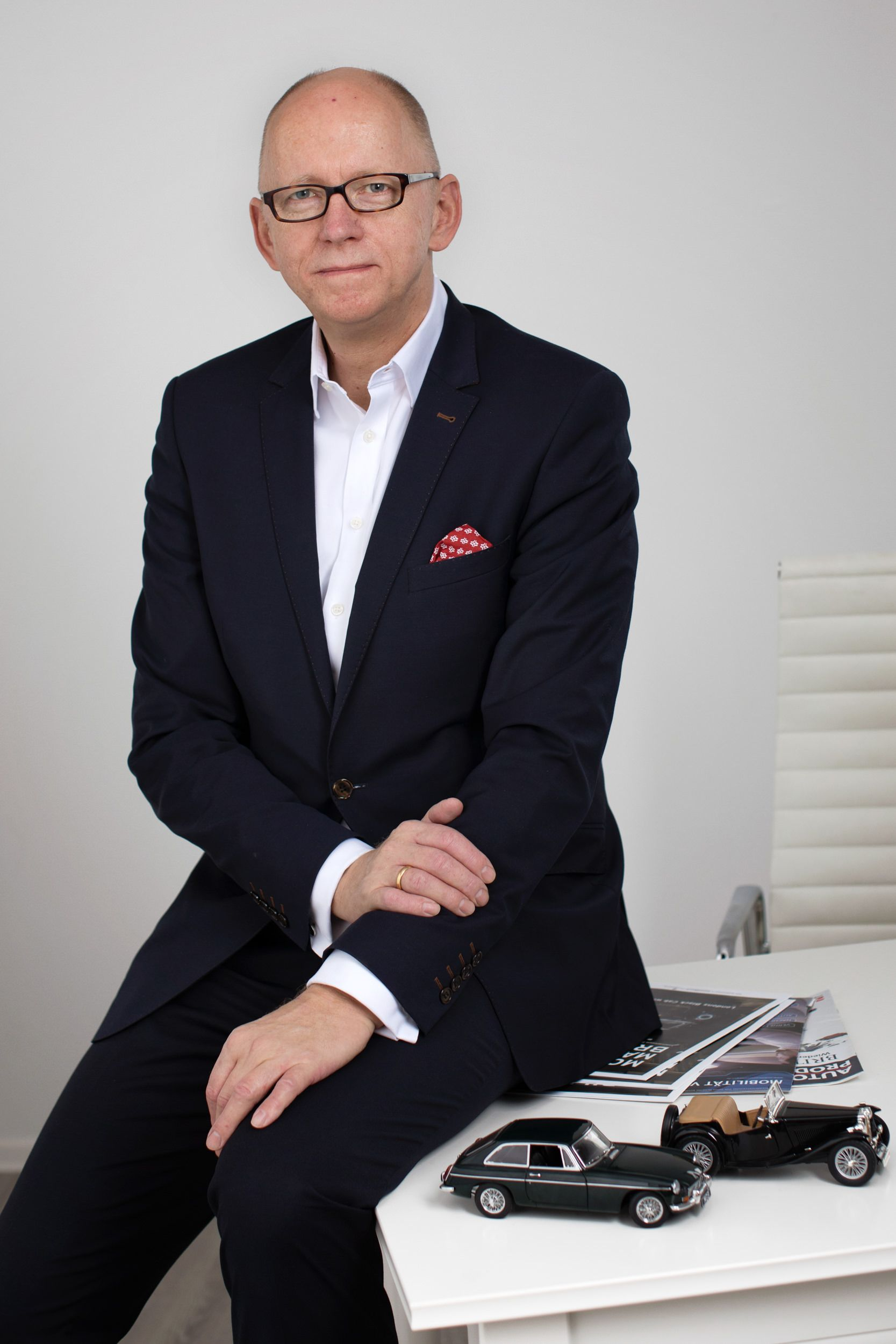 Mircea-Sebastian Badescu