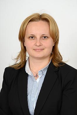 Mihaela Presecan