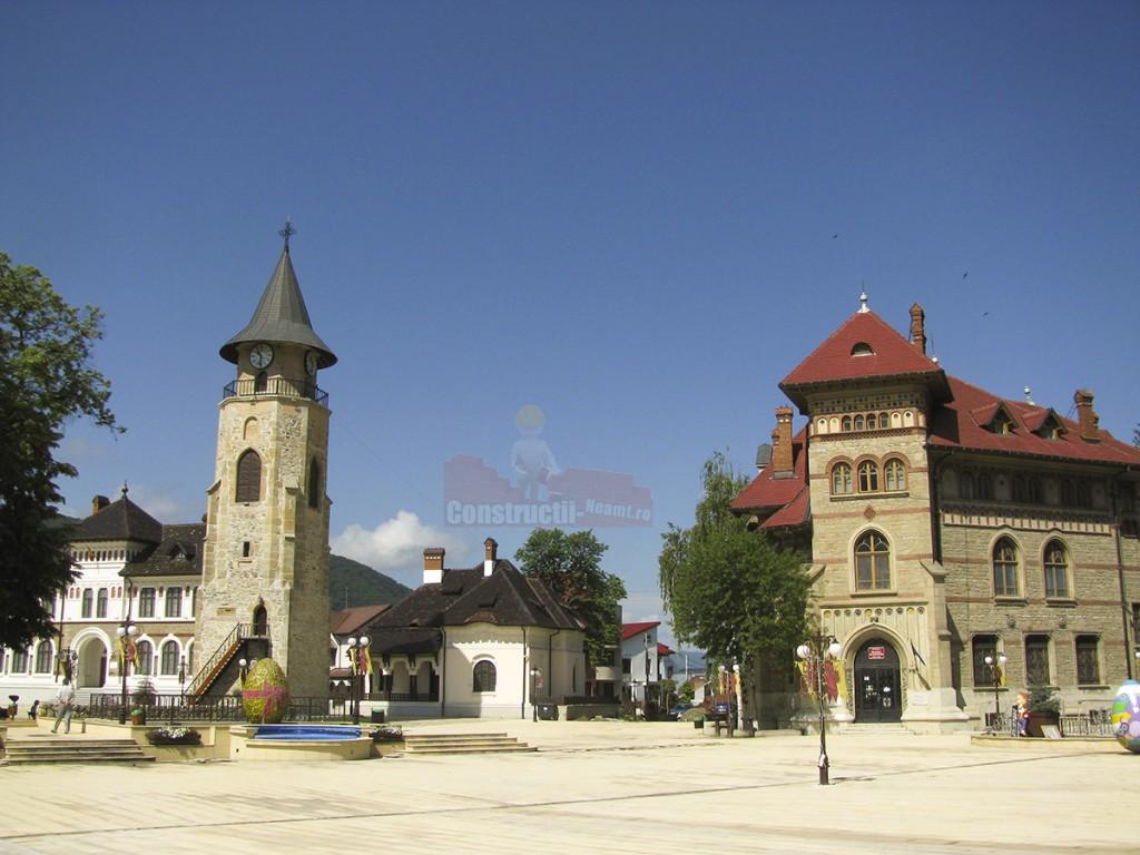 Muzeul Cucuteni din Piatra Neamt