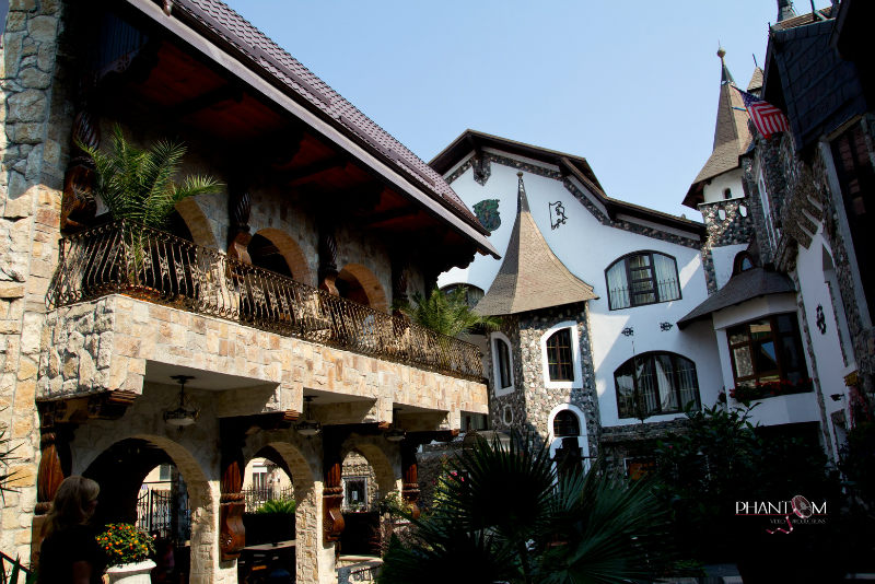Castelul Printul Vanator: traditie si mister in cetatea Turda