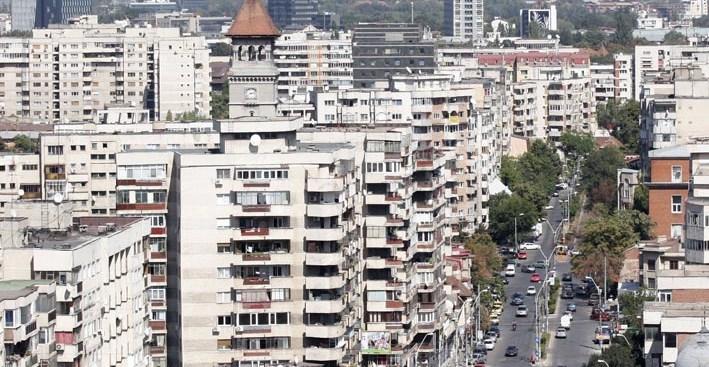 Apartamentul de la ultimul etaj are avantaje unice, in ciuda prejudecăților