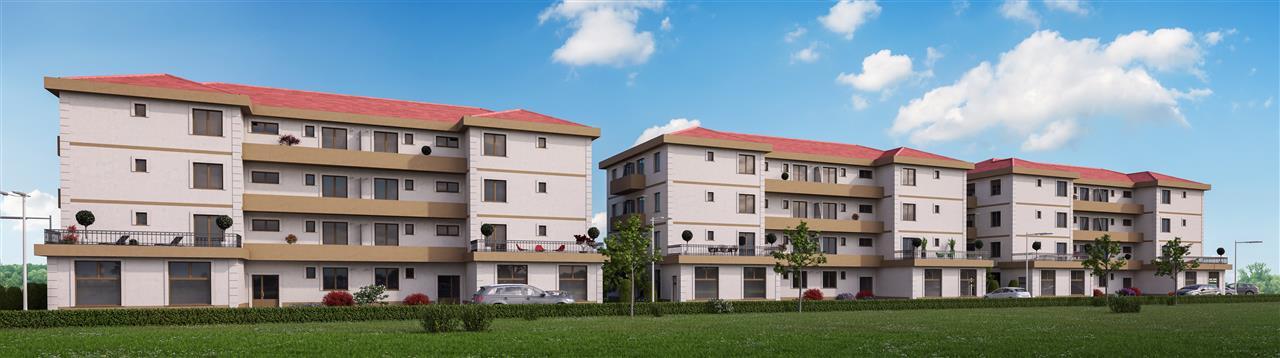 Ansamblul Kastani Residence