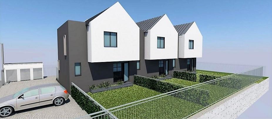 Ansamblu Triplex Residence