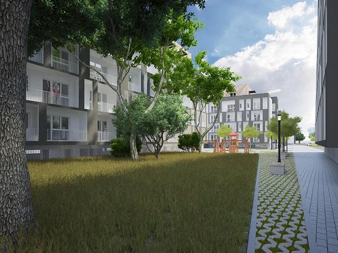 CITY RESIDENCE SIBIU