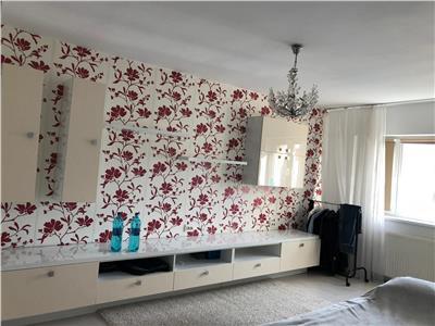 Apartament 3 camere de vanzare Sibiu zona Terezian