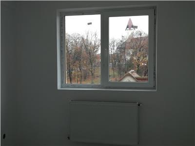 Apartament 5 camere la mansarda de vanzare Sibiu zona Strand