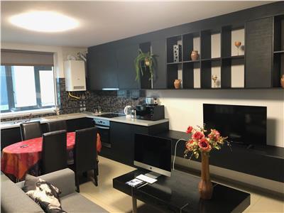 Apartament 3 camere de inchiriat in Sibiu Zona Rahovei/Interex