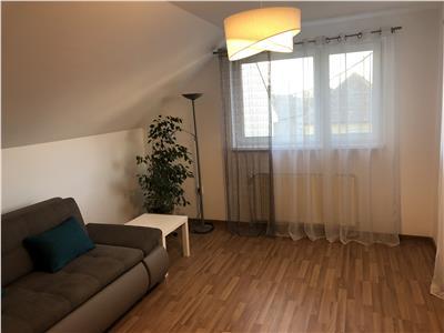 Apartament 2 camere de inchiriat in Sibiu zona Terezian