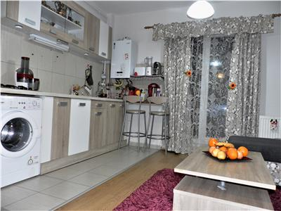 Apartament 2 camere de vanzare in Sibiu zona Gusterita