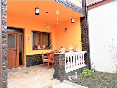 Casa individuala de vanzare in Sibiu zona Terezian