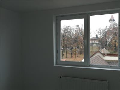 Apartament 5 camere de vanzare Sibiu zona Strand
