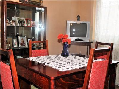 Apartament 2 camere  de vanzare Sibiu zona Rahovei