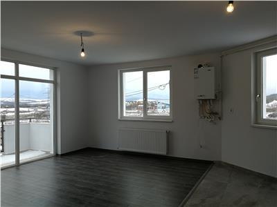 Apartament 3 camere de vanzare Sibiu  zona Calea Cisnadiei