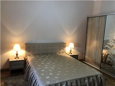 Apartament 2 camere de inchiriat in Sibiu zona Calea Dumbravii
