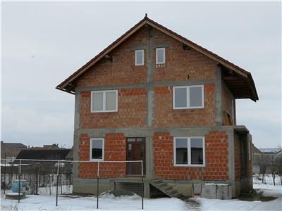 Casa individuala de vanzare in Sibiu zona Selimbar