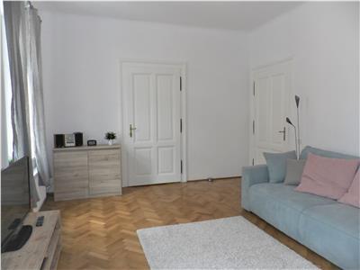 Apartament 3 camere de vanzare in Sibiu zona Spitalul Judetean