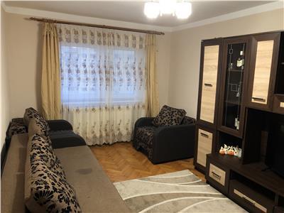 Apartament 2 camere de vanzare in Sibiu zona Terezian