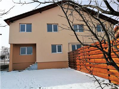 Duplex de vanzare * Rezidential Vest * Sura Mica