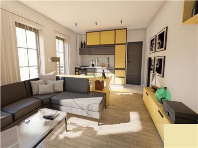 Apartamente 2 camere de vanzare Calea Cisnadiei