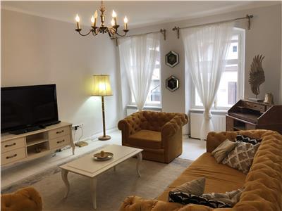 Apartament 3 camere de inchiriat in Sibiu in zona Ultracentrala