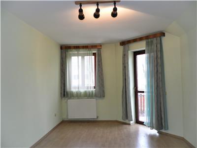 Casa individuala de inchiriat in Sibiu zona Calea Dumbravii