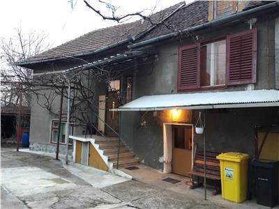 Casa de vanzare in Cisnadie zona Ultracentrala