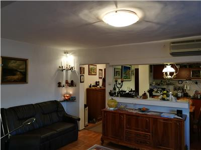 Apartament 4 camere de vanzare Sibiu zona Garii