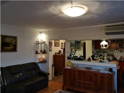 Apartament 4 camere de inchiriat Sibiu zona Garii