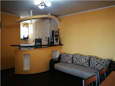 Apartament 3 camere de inchiriat in Sibiu zona Turnisor