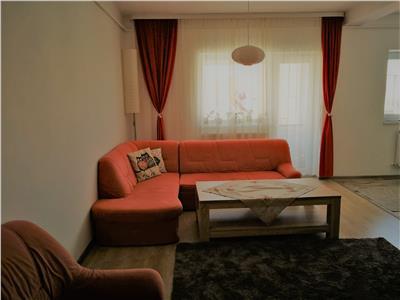 Apartament 3 camere de vanzare in Sibiu zona Calea Cisnadiei