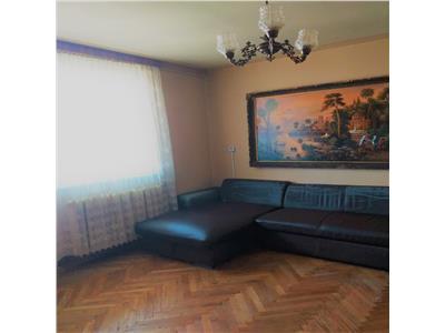 Apartament 2 camere de vanzare in Sibiu zona Mihai Viteazul