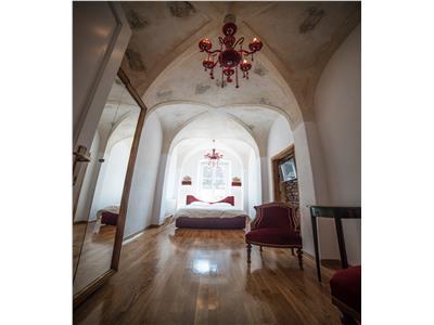 Apartament 2 camere si garsoniera de vanzare Sibiu