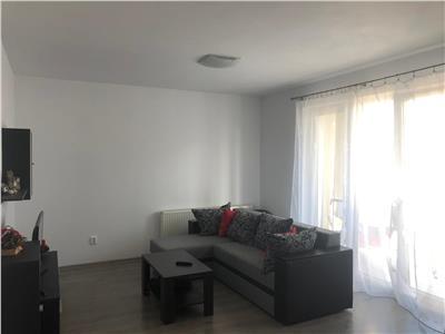Apartament 2 camere de inchiriat in Sibiu zona City Residence