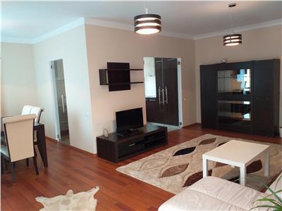Apartament 3 camere de inchiriat in Sibiu zona Strand