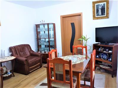 Apartament 2 camere de inchiriat in Sibiu zona Hipodrom 2