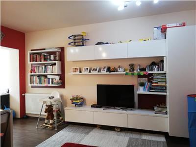 Apartament 3 camere cu gradina de vanzare in Selimbar