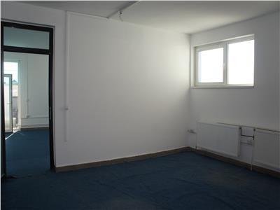 Hala + spatiu birouri de inchiriat in Sibiu zona Terezian