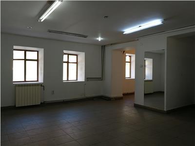 Spatiu comercial de inchiriat in Sibiu zona Centrala