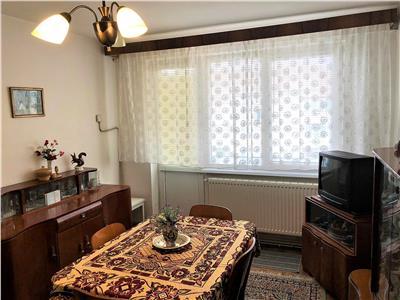 Apartament 2 camere de vanzare in Sibiu zona Vasile Milea