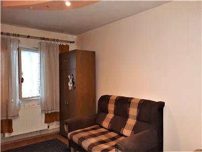 Apartament 1 camera de vanzare in Sibiu zona Rahova