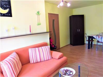 Apartament 2 camere de inchiriat in Sibiu zona Calea Poplacii