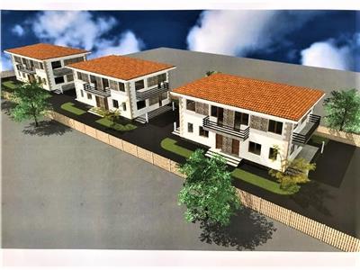 Casa tip duplex de vanzare in Sibiu zona Selimbar