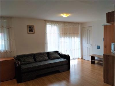Apartament 2 camere de vanzare la mansarda in Sibiu zona Rahovei