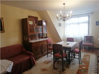 Apartament 4 camere la casa de inchiriat in Sibiu zona Centrala