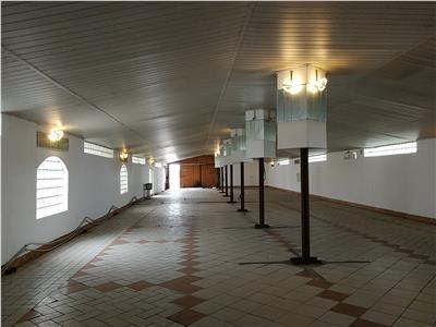 Spatiu industrial de inchiriat in Sibiu zona Terezian
