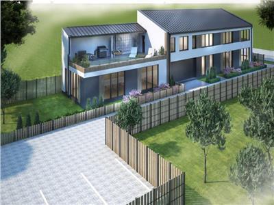 Casa  individuala de vanzare  Sibiu