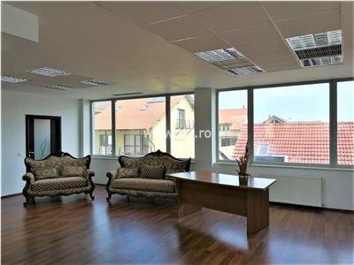 Spatiu/cladire birouri de inchiriat  Sibiu